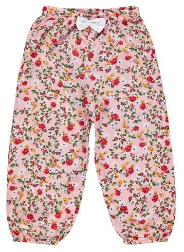 Civil Girls Civil Girls Kız Çocuk Pantolon 2-5 Yaş Sarı Civil Girls Kız Çocuk Pantolon 2-5 Yaş Sarı Pudra